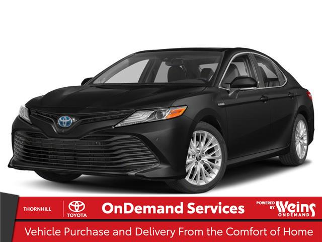 2020 Toyota Camry Hybrid XLE (Stk: 300285) in Concord - Image 1 of 9