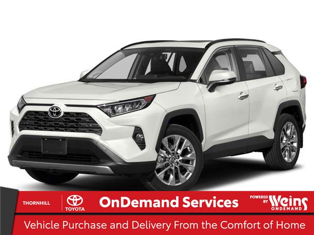 2021 Toyota RAV4 Limited (Stk: 300368) in Concord - Image 1 of 9