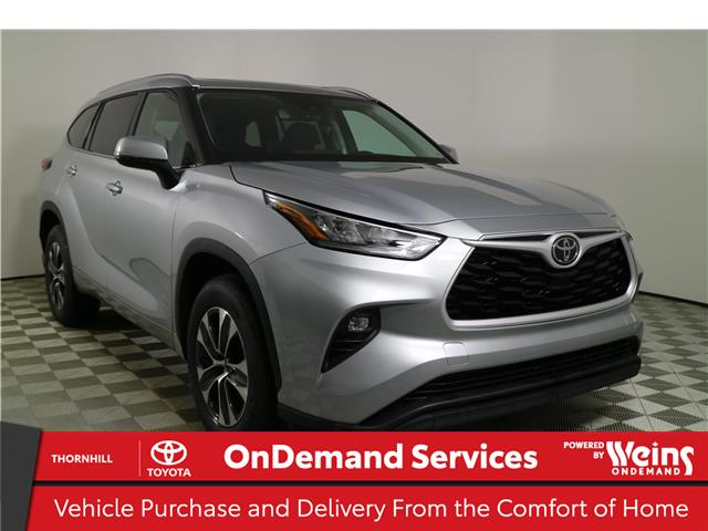 2020 Toyota Highlander XLE (Stk: 300259) in Concord - Image 1 of 23