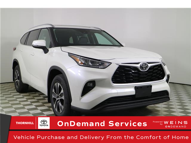 2020 Toyota Highlander XLE (Stk: 300075) in Concord - Image 1 of 29