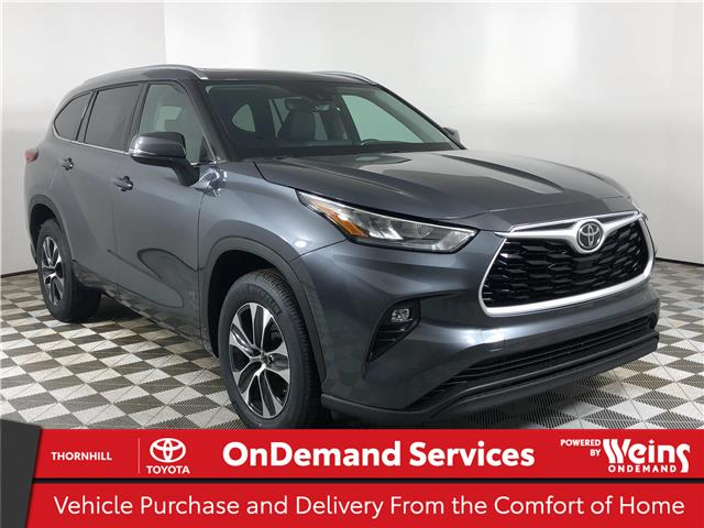 2020 Toyota Highlander XLE (Stk: 300286) in Concord - Image 1 of 23