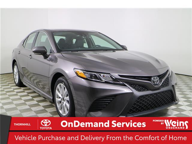2020 Toyota Camry SE (Stk: 300142) in Concord - Image 1 of 22