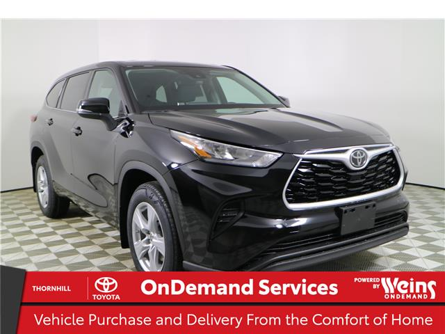 2020 Toyota Highlander LE (Stk: 300246) in Concord - Image 1 of 26