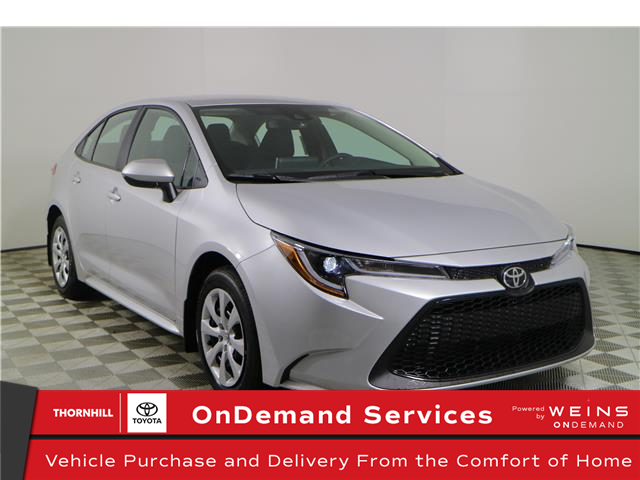 2021 Toyota Corolla LE (Stk: 300127) in Concord - Image 1 of 23