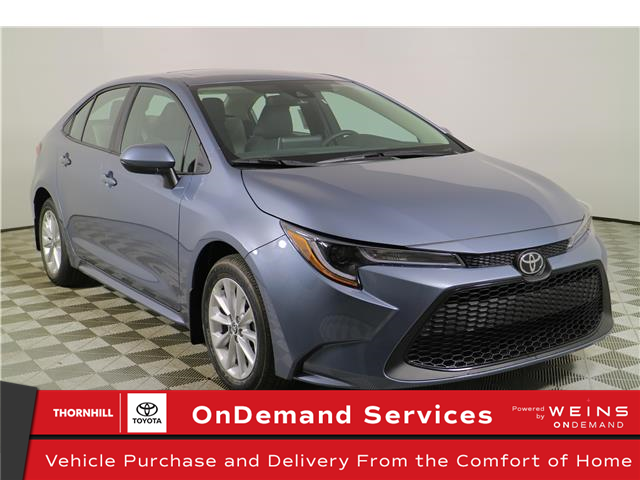 2021 Toyota Corolla LE (Stk: 300238) in Concord - Image 1 of 24