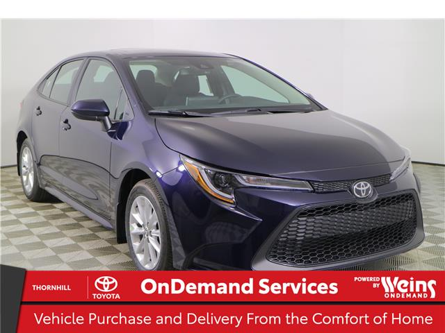 2021 Toyota Corolla LE (Stk: 300137) in Concord - Image 1 of 24