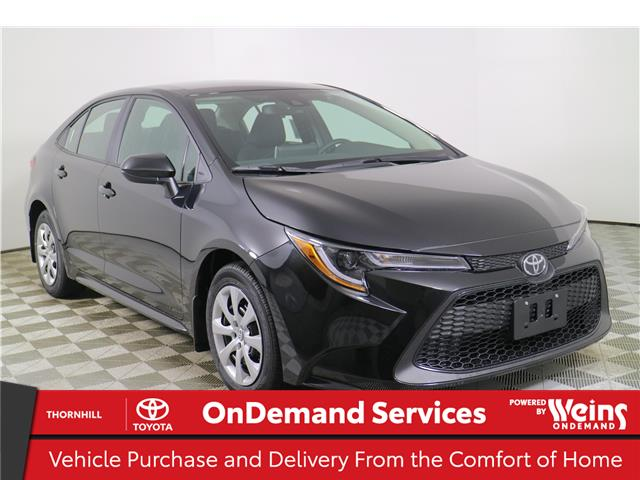 2021 Toyota Corolla LE (Stk: 300217) in Concord - Image 1 of 23