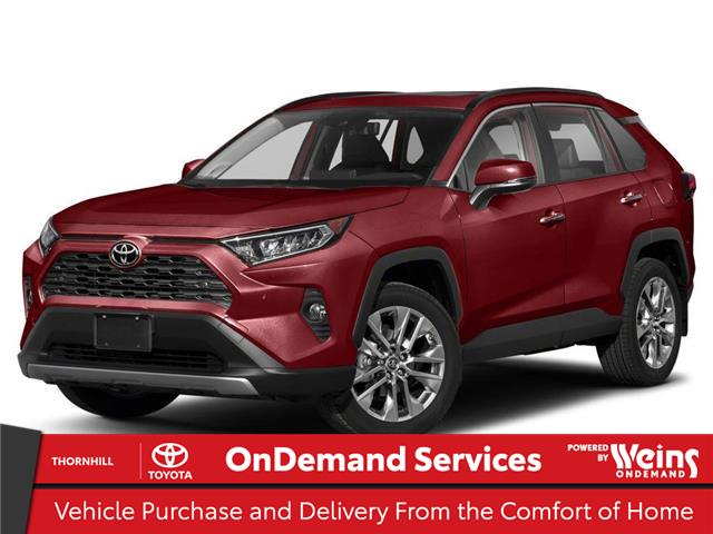 2021 Toyota RAV4 Limited (Stk: 300377) in Concord - Image 1 of 9