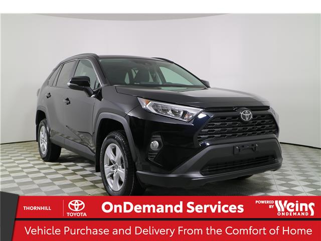 2020 Toyota RAV4 XLE (Stk: 300035) in Concord - Image 1 of 26