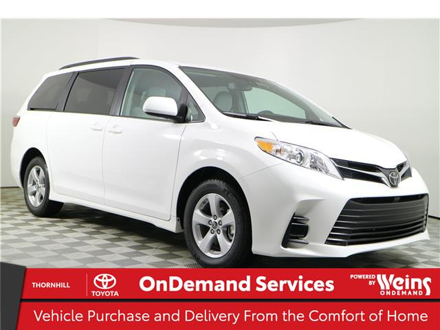 2020 Toyota Sienna LE 8-Passenger (Stk: 70575) in Concord - Image 1 of 24