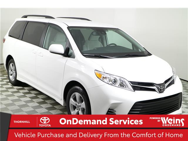 2020 Toyota Sienna LE 8-Passenger (Stk: 300263) in Concord - Image 1 of 24