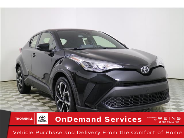 2020 Toyota C-HR XLE Premium (Stk: 70613) in Concord - Image 1 of 25