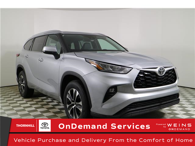 2020 Toyota Highlander XLE (Stk: 300044) in Concord - Image 1 of 23
