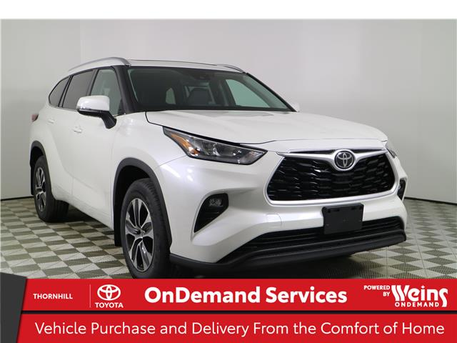 2020 Toyota Highlander XLE (Stk: 300153) in Concord - Image 1 of 27