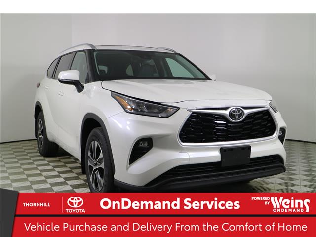 2020 Toyota Highlander XLE (Stk: 300155) in Concord - Image 1 of 27