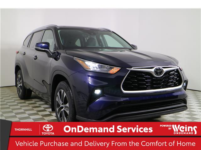 2020 Toyota Highlander XLE (Stk: 300088) in Concord - Image 1 of 26