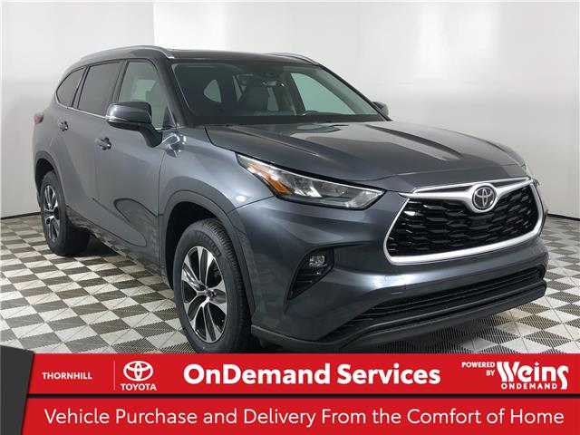 2020 Toyota Highlander XLE (Stk: 300297) in Concord - Image 1 of 23