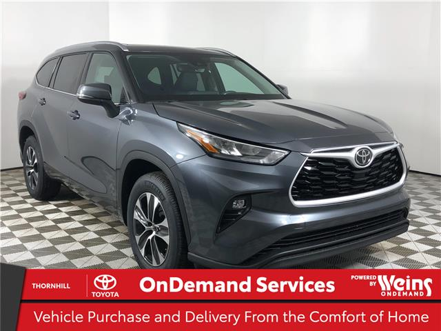 2020 Toyota Highlander XLE (Stk: 300152) in Concord - Image 1 of 23