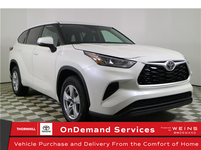 2020 Toyota Highlander LE (Stk: 300215) in Concord - Image 1 of 27