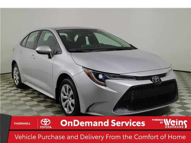 2021 Toyota Corolla LE (Stk: 300195) in Concord - Image 1 of 23