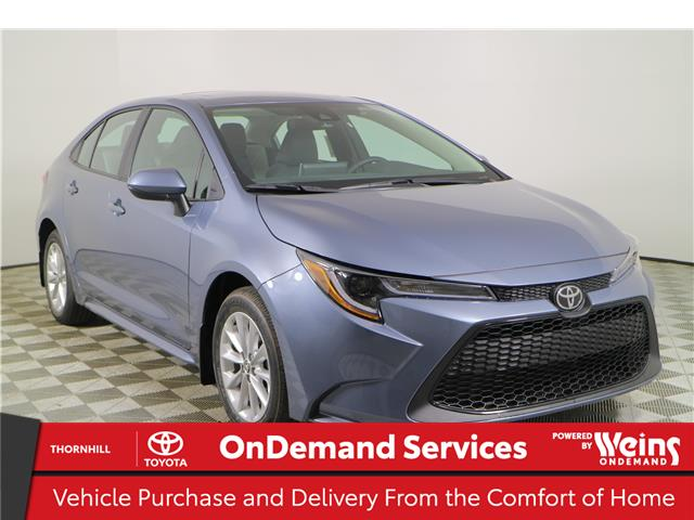 2021 Toyota Corolla LE (Stk: 300138) in Concord - Image 1 of 24