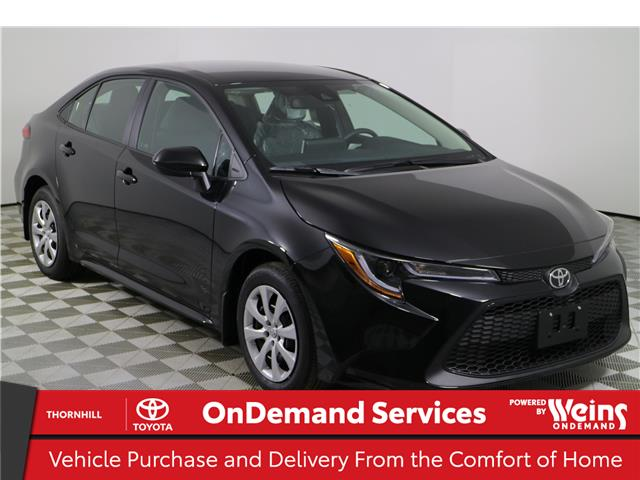 2020 Toyota Corolla LE (Stk: 300024) in Concord - Image 1 of 21