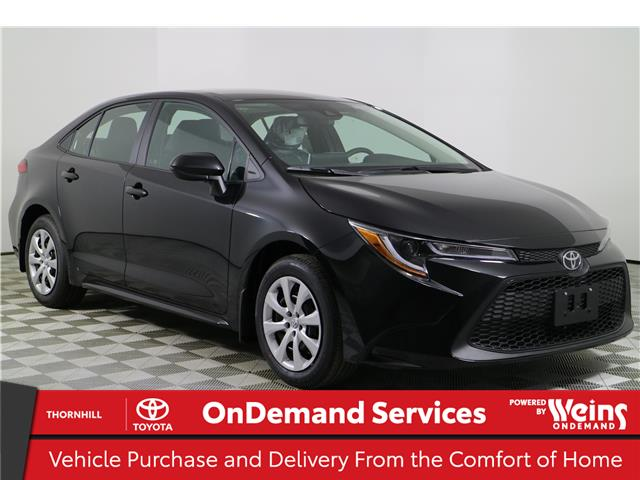 2020 Toyota Corolla LE (Stk: 300025) in Concord - Image 1 of 21