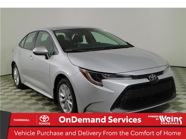 2021 Toyota Corolla LE (Stk: 300113) in Concord - Image 1 of 24