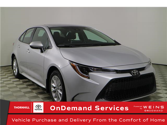 2021 Toyota Corolla LE (Stk: 300078) in Concord - Image 1 of 24