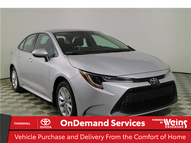 2021 Toyota Corolla LE (Stk: 300104) in Concord - Image 1 of 24