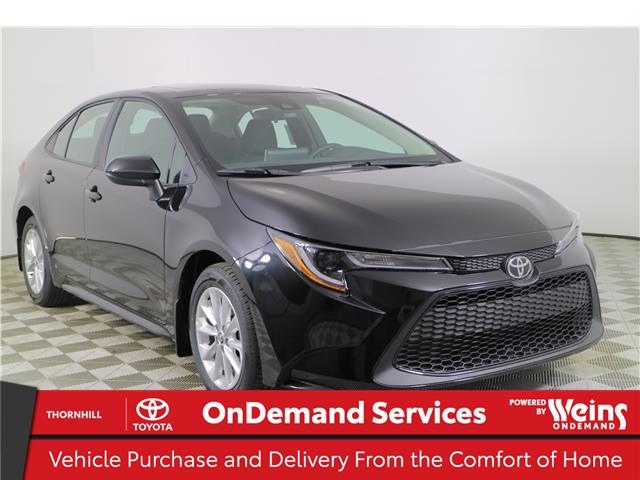 2021 Toyota Corolla LE (Stk: 300102) in Concord - Image 1 of 21