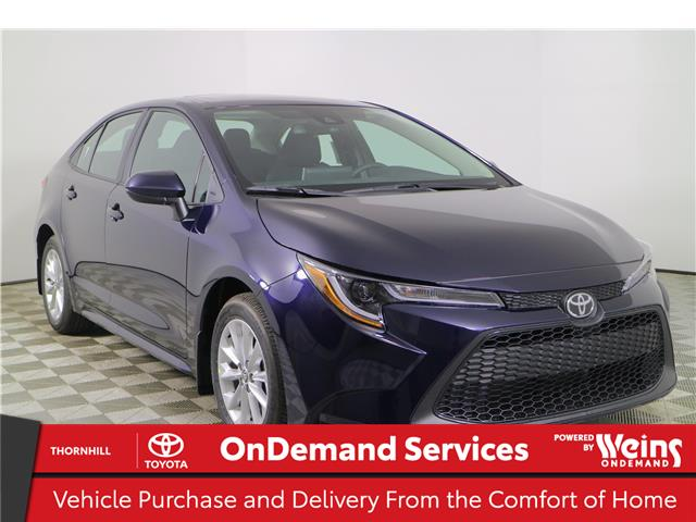 2021 Toyota Corolla LE (Stk: 300239) in Concord - Image 1 of 24