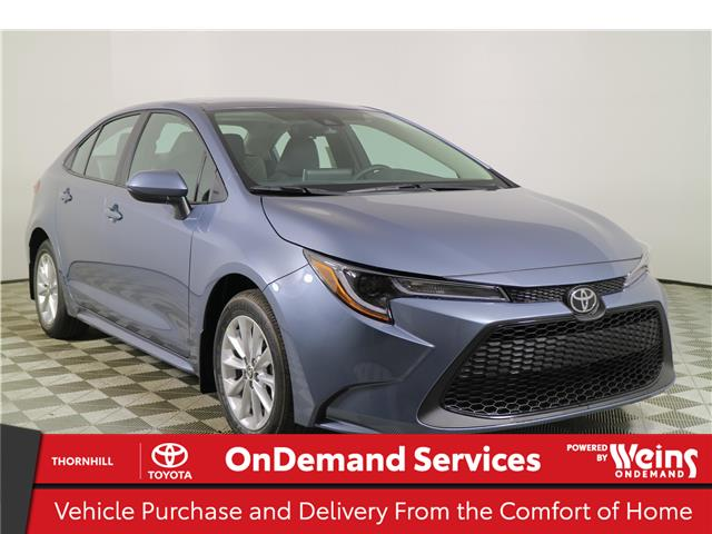 2021 Toyota Corolla LE (Stk: 300233) in Concord - Image 1 of 26