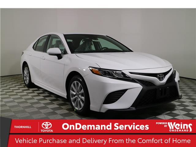 2020 Toyota Camry SE (Stk: 300074) in Concord - Image 1 of 22