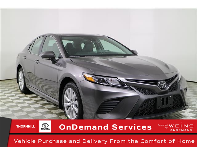 2020 Toyota Camry SE (Stk: 300274) in Concord - Image 1 of 22