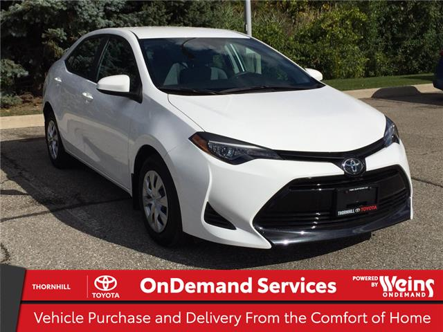 2019 Toyota Corolla CE (Stk: 300268a) in Concord - Image 1 of 21