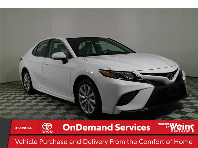 2020 Toyota Camry SE (Stk: 300358) in Concord - Image 1 of 22