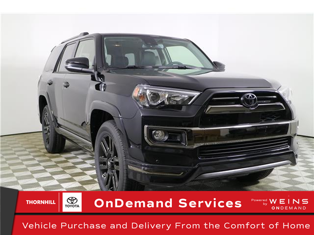 2020 Toyota 4Runner Base (Stk: 300402) in Concord - Image 1 of 32