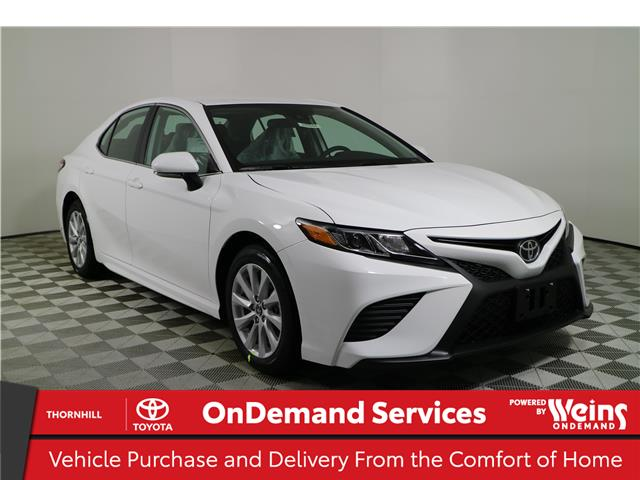 2020 Toyota Camry SE (Stk: 300400) in Concord - Image 1 of 22