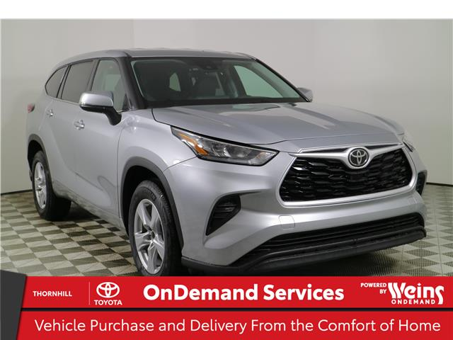 2020 Toyota Highlander L (Stk: 300157) in Concord - Image 1 of 26