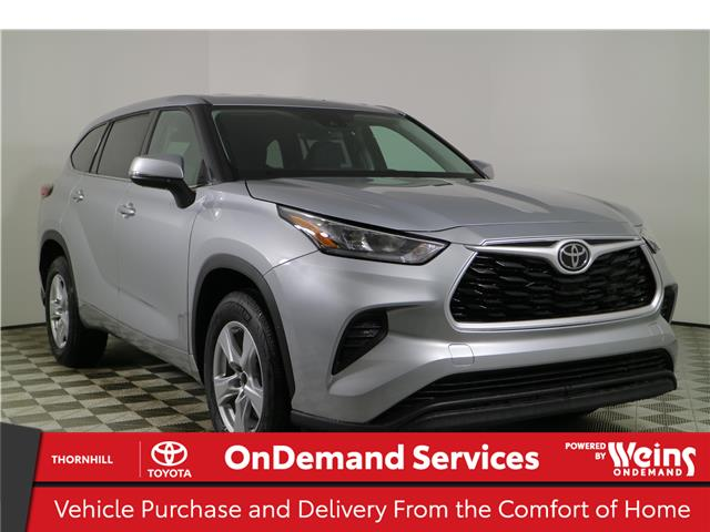 2020 Toyota Highlander L (Stk: 300041) in Concord - Image 1 of 26