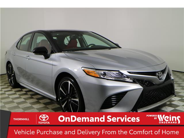 2020 Toyota Camry XSE (Stk: 300327) in Concord - Image 1 of 25