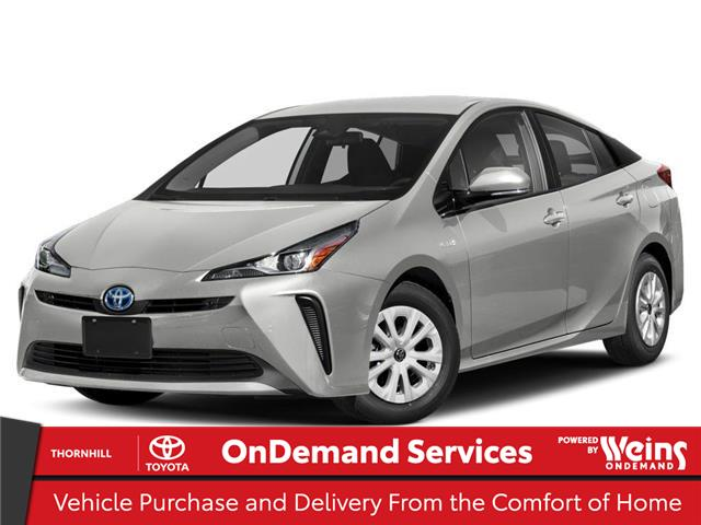 2021 Toyota Prius Technology (Stk: 300468) in Concord - Image 1 of 9