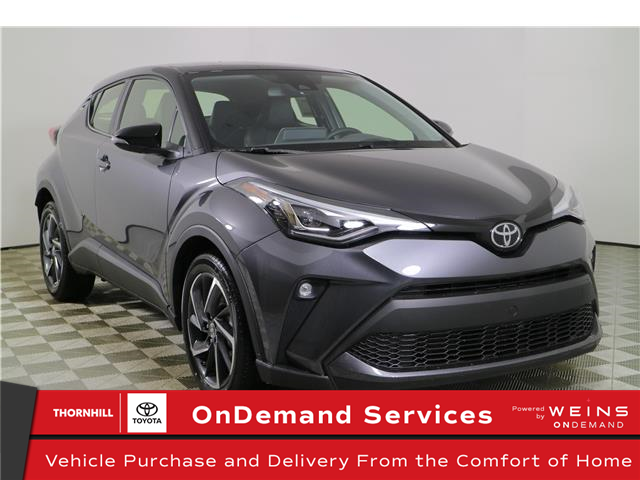 2021 Toyota C-HR Limited (Stk: 300408) in Concord - Image 1 of 24