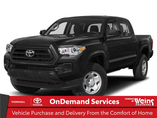 2021 Toyota Tacoma Base (Stk: 300454) in Concord - Image 1 of 9