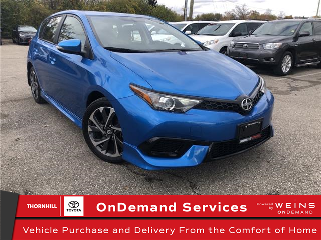 2016 Scion iM Base (Stk: 300348A) in Concord - Image 1 of 22