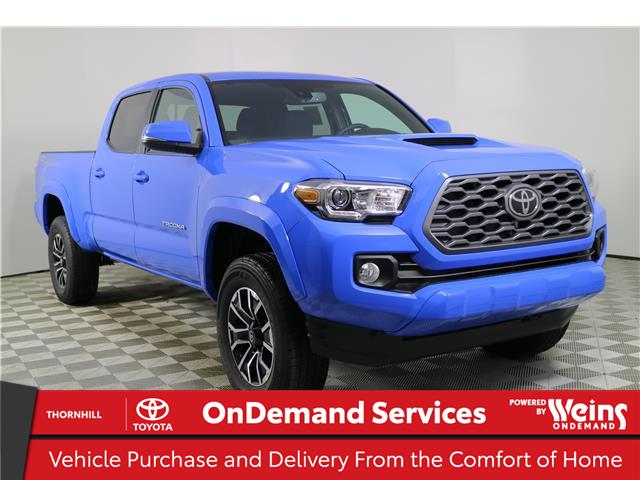 2021 Toyota Tacoma Base (Stk: 300455) in Concord - Image 1 of 26