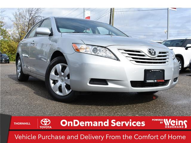 2007 Toyota Camry LE (Stk: 70951A) in Concord - Image 1 of 29