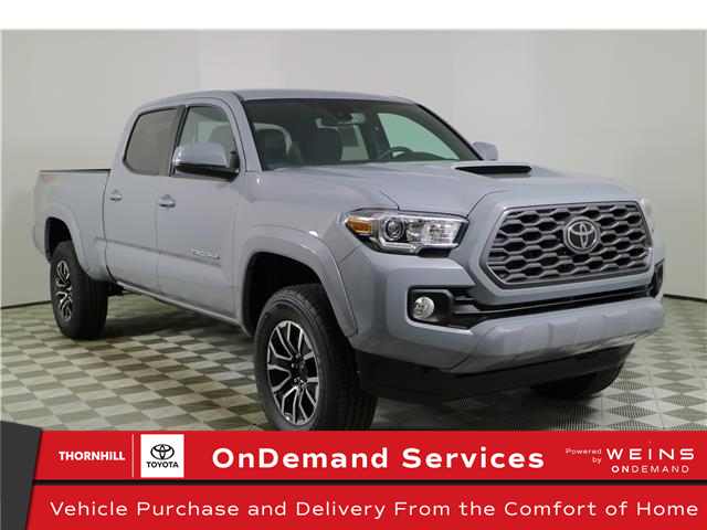 2021 Toyota Tacoma Base (Stk: 300467) in Concord - Image 1 of 25