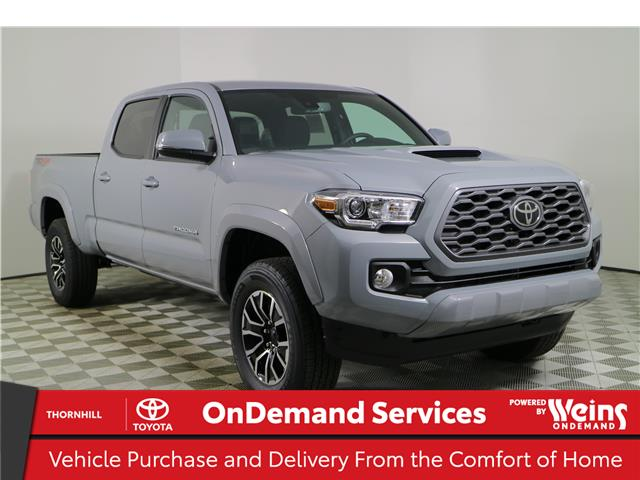 2021 Toyota Tacoma Base (Stk: 300444) in Concord - Image 1 of 25